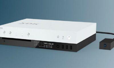 Microsoft deja ver el kit de desarrollo de Xbox Scorpio 61