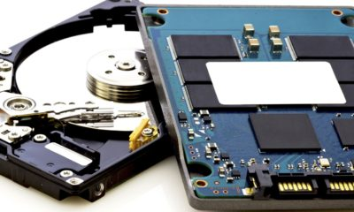 Nuestros lectores hablan, ¿unidad SSD para almacenamiento o HDD? 63