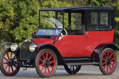 Mitsubishi celebra un centenario de automoción reviviendo su clásico Model A