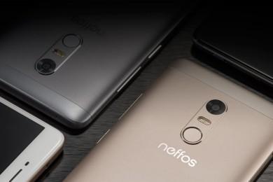 Neffos, el smartphone de nueva generación que marca la diferencia