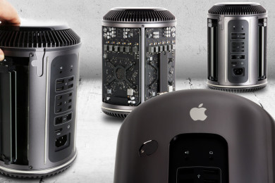 Apple se disculpa pero no habrá nuevo Mac Pro hasta el año que viene