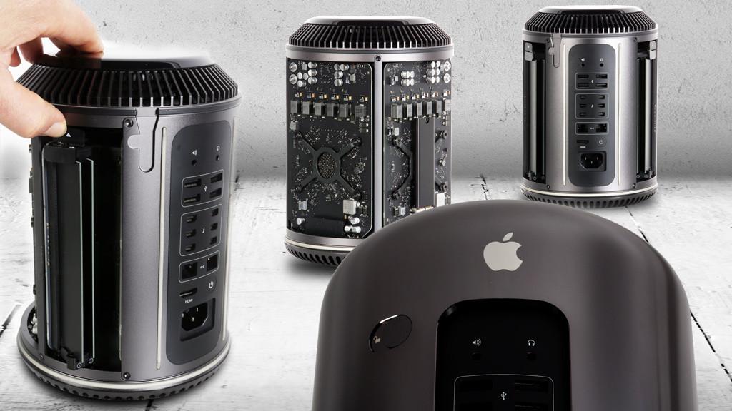 Apple se disculpa pero no habrá nuevo Mac Pro hasta el año que viene 28