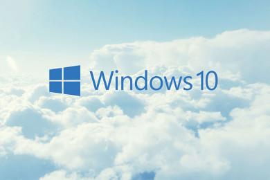Revelados los requisitos mínimos recomendados para Windows 10 Cloud