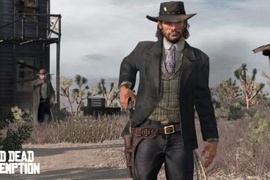 Adiós al mod que iba a convertir GTA V en Red Dead Redemption