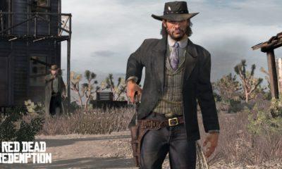 Adiós al mod que iba a convertir GTA V en Red Dead Redemption 79