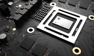 Xbox Scorpio, ¿qué especificaciones debería tener para ser un auténtico sistema 4K? 31