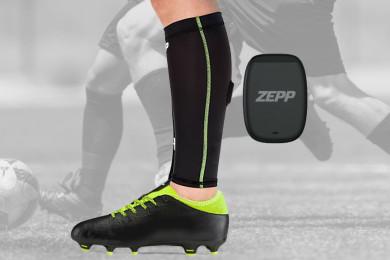 Sensor Zepp Play Football, una nueva forma de hacer deporte
