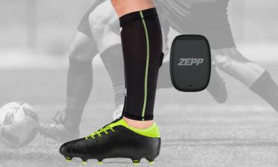 Sensor Zepp Play Football, una nueva forma de hacer deporte 84