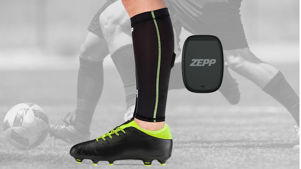 Sensor Zepp Play Football, una nueva forma de hacer deporte 29