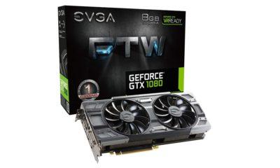 EVGA te devolverá hasta 50 euros por la compra de sus GTX 1070 y GTX 1080 79