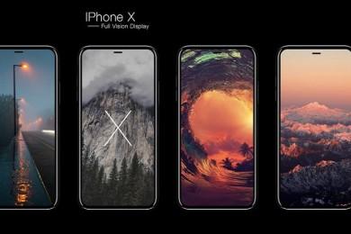 """Samsung y LG trabajan para conseguir pantallas """"Edge"""" en sus cuatro lados"""