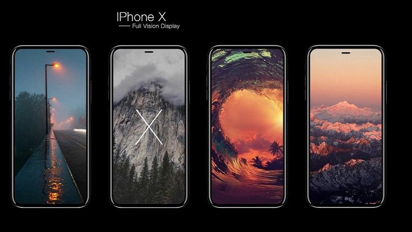 """Samsung y LG trabajan para conseguir pantallas """"Edge"""" en sus cuatro lados 27"""