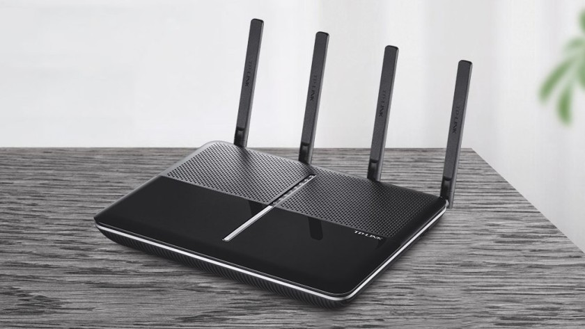 Si tienes una buena conexión, necesitas un buen router