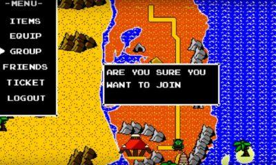 Humor: Así podría ser un World of Warcraft para NES 55