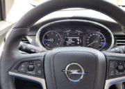 Opel Mokka X, el factor mutante 64