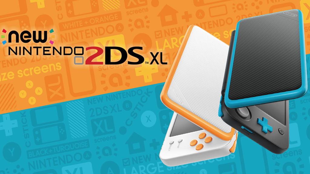 Conoce la New Nintendo 2DS XL en 10 titulares 29