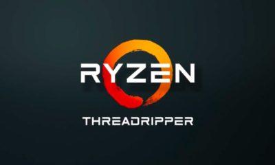 Listados dos procesadores AMD Threadripper 1998, especificaciones 91