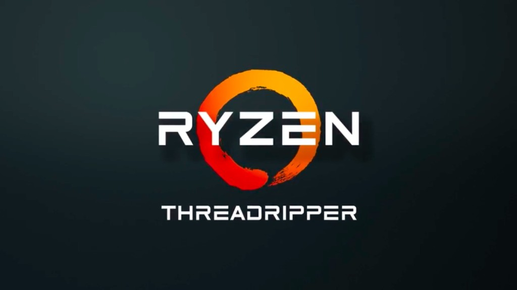 Listados dos procesadores AMD Threadripper 1998, especificaciones 30