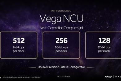 AMD responderá a Volta de NVIDIA con Vega de segunda generación