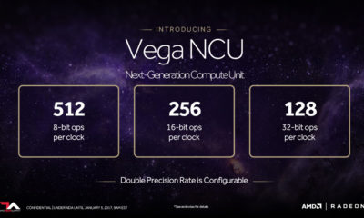 AMD responderá a Volta de NVIDIA con Vega de segunda generación 136