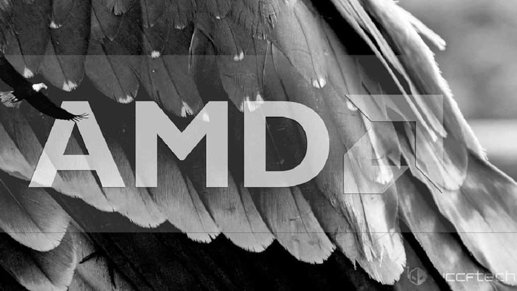 Avistada APU Raven Ridge con GPU basada en Vega de AMD 29
