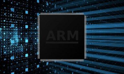 ARM anuncia su nuevo procesador de imagen, Mali-Cetus 30