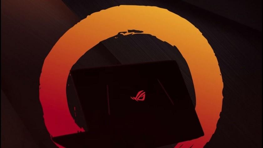 ASUS publica el primer vídeo de un portátil basado en APUs Zen de AMD