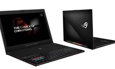 ASUS ROG Zephyrus, el portátil más delgado del mundo con una GTX 1080 99