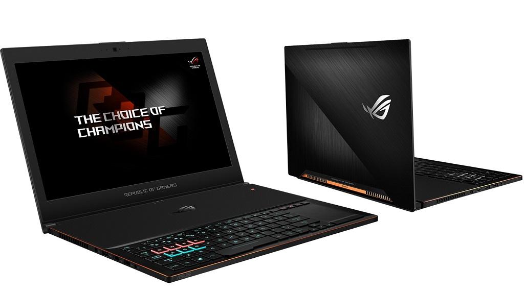 ASUS ROG Zephyrus, el portátil más delgado del mundo con una GTX 1080 31