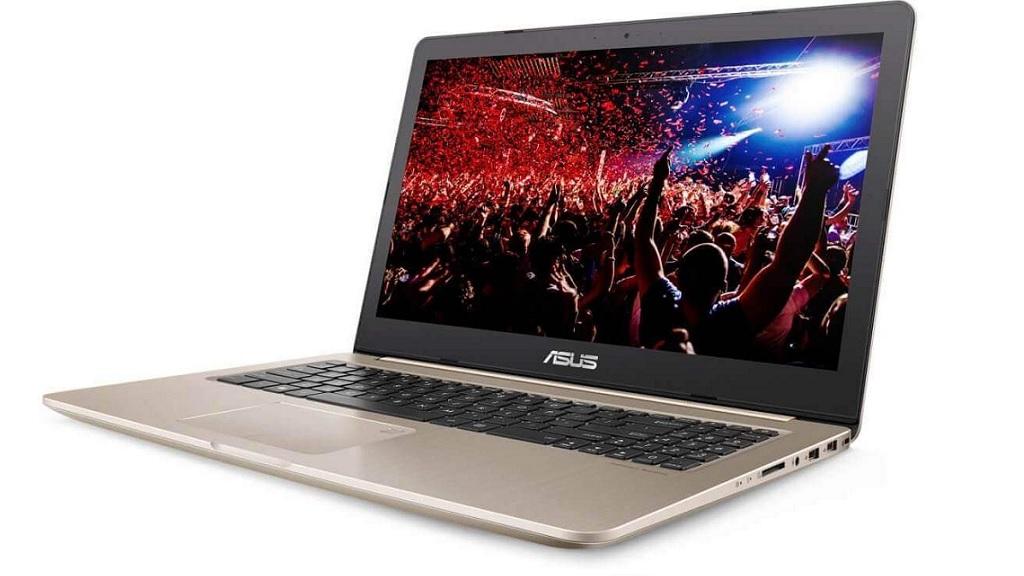Nuevo ASUS VivoBook Pro 15, portátil económico con GTX 1050 29