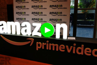 Amazon Prime Video podría llegar a Apple TV este año