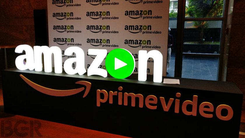 Amazon Prime Video podría llegar a Apple TV este año