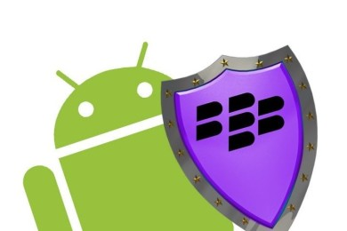 BlackBerry Manager ya disponible para terminales Android