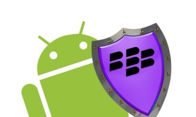 BlackBerry Manager ya disponible para terminales Android 30