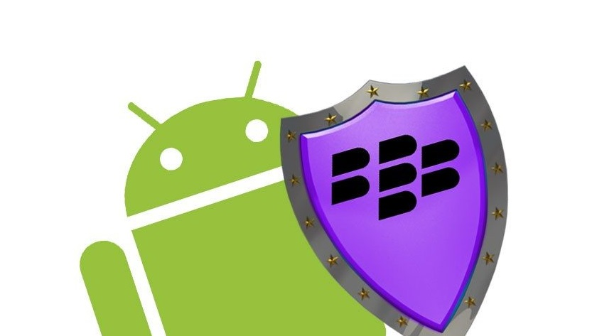 BlackBerry Manager ya disponible para terminales Android 27