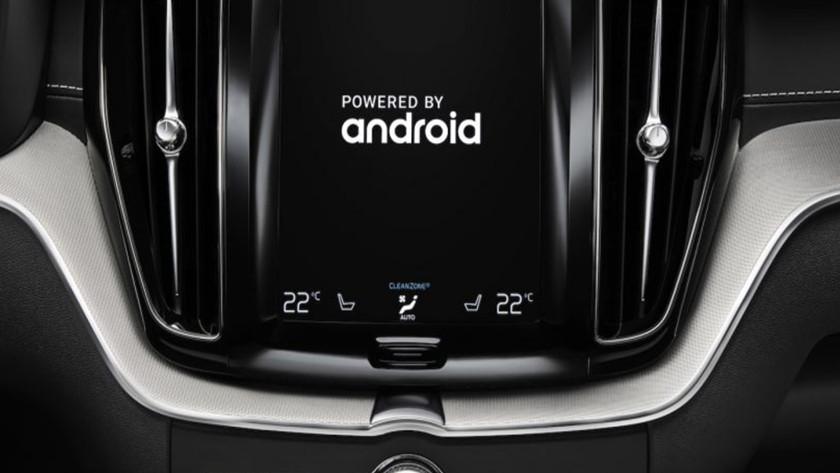 Volvo y Audi utilizarán Android Auto