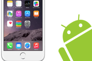 ¿De Android a iPhone? Apple explica los beneficios