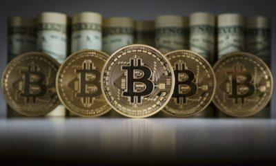 La criptodivisa Bitcoin registra un nuevo récord, 1.700 dólares al cambio 57
