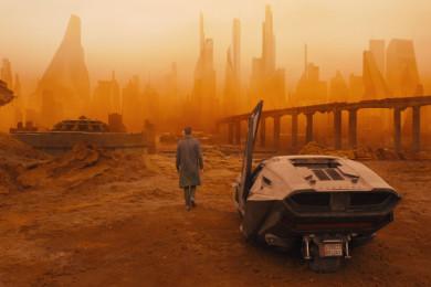 Blade Runner 2049, tráiler oficial