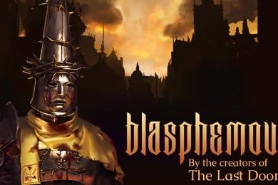 Te presentamos Blasphemous, un atractivo Dark Souls en 2D