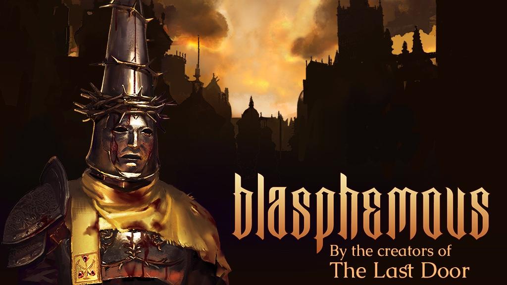 Te presentamos Blasphemous, un atractivo Dark Souls en 2D 29