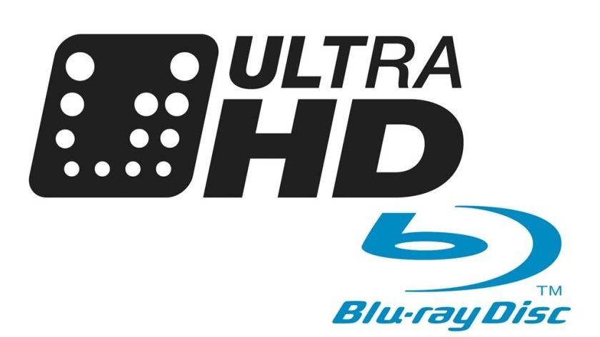 Blu-Ray UHD