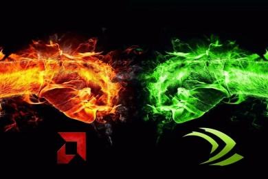 NVIDIA y AMD se llevan los premios a la mejor GPU y CPU de 2017