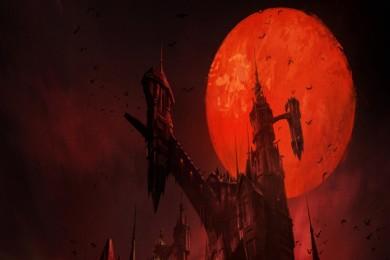 Netflix publica el primer tráiler de la serie animada de Castlevania