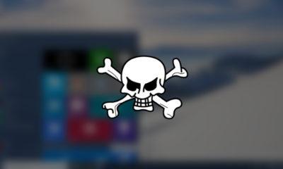 contenido pirata