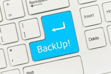 Copias de seguridad en Creators Update, un salvavidas para tus datos