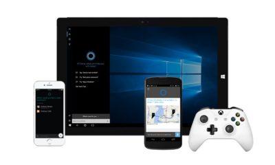 HP e Intel trabajan en dispositivos conectados apoyados por Cortana 85