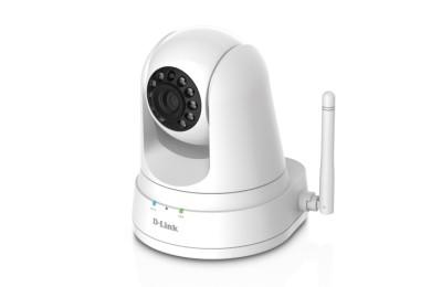 Nueva D-Link DCS-5030L, videovigilancia fácil y sin cuotas