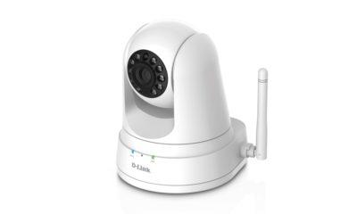 Nueva D-Link DCS-5030L, videovigilancia fácil y sin cuotas 36