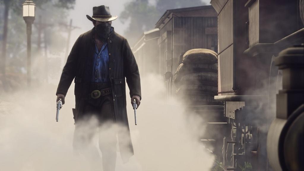 Red Dead Redemption 2 se retrasa a 2018, nuevas imágenes 30